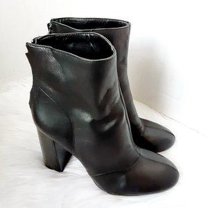 French connection women boot size 9.5M